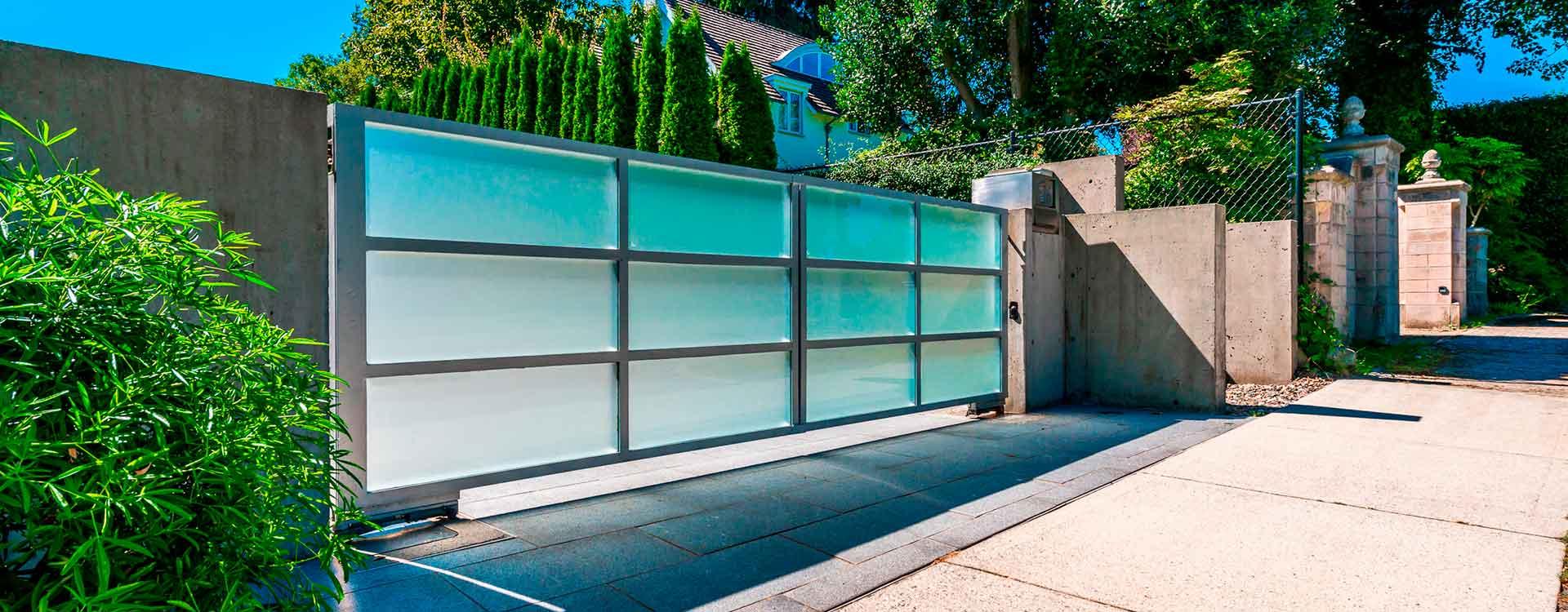 Normativas puertas garajes en comunidades de vecinos