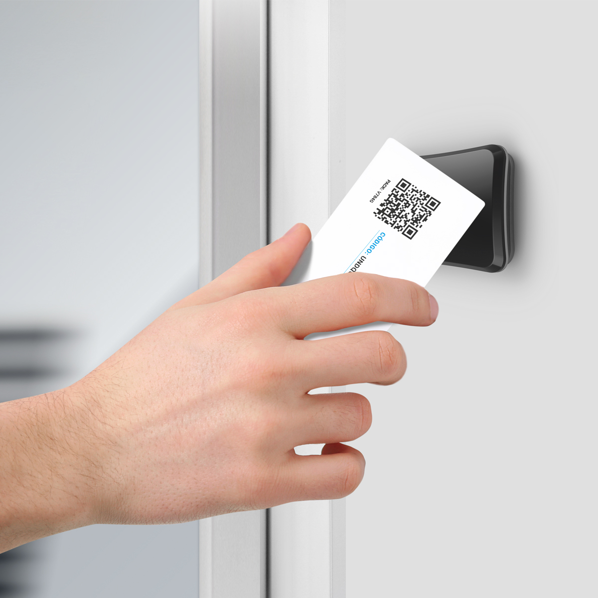 Pack de usuarios NFC